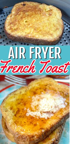 Air Fryer Recipes Breakfast, Air Fryer Oven Recipes, Air Frier Recipes, Air Fryer Dinner Recipes, Griddle Recipes, Brunch Recipes, Air Fryer Cooking Times, Cooks Air Fryer, Air Fried Food