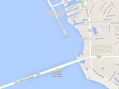 Dragon Point Drive, Merritt Island FL