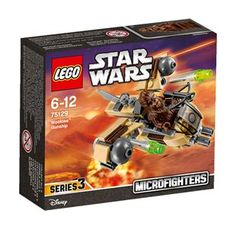 Great collection of Lego Star Wars. We have star wars rebels, figures, gunships and more. Lego Star Wars always prove to be the best gift for kids. Lego Star Wars, Star Wars Toys, Star Wars Rebels, Disney Star Wars, Republic Gunship, All Lego, Lego War, Star Wars Collection, Building Toys