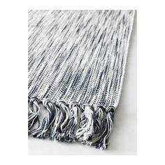 LAPPLJUNG Teppich flach gewebt IKEA Maschinenwaschbar und daher leicht sauber zu halten. Beidseitig verwendbar, dadurch längere Lebensdauer....