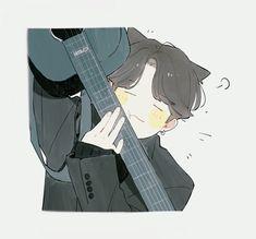 Cute Doodles, Bts Chibi, Bts Fans, Weird Art, Kpop Fanart, Yoonmin, Bts Suga, Music Bands, Memes