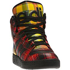 premium selection 1a82a 7498d adidas Jeremy Scott Instinct Hi Shoes Jeremy Scott, Nmd, Adidas Shoes,  Men s Footwear