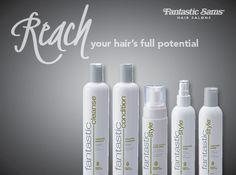 Give your hair Va-va-Volume! #Hair #Products #Volumizing