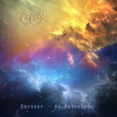 Odyssey - an Anthology | Zalys