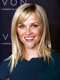 reese witherspoon long hair with bangs. cute bangs