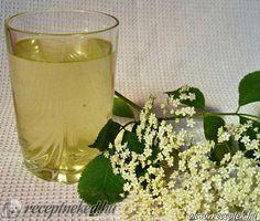 Bréking: nyílik a bodzavirág, indulhat a bodzaszörpgyártás! Elderflower, Glass Vase, Table Decorations, Minden, Home Decor, Watches, Summer, Sink Tops, Syrup