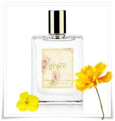 philosophy summer grace perfume ad - Google Search