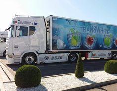 """403 """"Μου αρέσει!"""", 2 σχόλια - The Only Way is Dutch!  (@__dutch_trucking__) στο Instagram: """"SCANIA S580 V8 -TransWhite-  #spanish #spain #italia #italian #dutch #netherland #german…"""""""