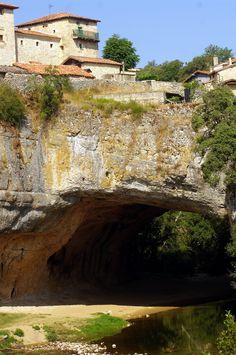 Fotos de: Burgos - Puentedey - Pueblo con encanto y entorno