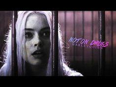 Harley Quinn | Not on Drugs - YouTube