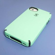 New light green Speck CandyShell Skin Glossy Case Cover for i phone 4 iPhone4/4S