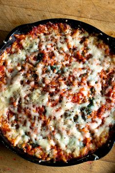 NYT Cooking: Bulgur is a versatile cracked wheat product that can lend a nutty flavor to a variety of dishes. Because this is a casserole, it calls for coarse bulgur, which can also be used in pilafs, soups and stuffed vegetables. It is paired here with spinach, tomatoes and cheese for a bubbly and hearty dish.