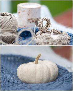 Herzenswärme: TYPISCH FÜR.... Autumn, Table Decorations, Winter, Handmade, Furniture, Home Decor, Other, Simple, Creative