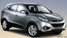 Hyundai ix35 brasil