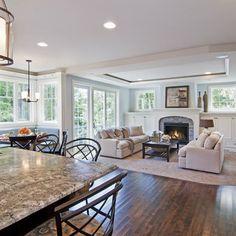 brunner family room on pinterest living room layouts
