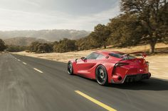 The world needs a new Toyota Supra, and here's why!