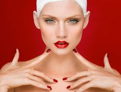 More Beauty Photography by David Benoliel | Inspiration Grid | Design Inspiration