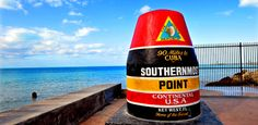 Deep Cuban history in Key West.