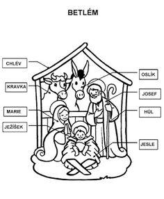Pro Šíšu: Betlemky k vystrizeni