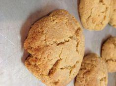Primal Biscuits