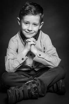 Kids Portrait Mini Session with Mark Young.