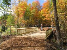Green Circle Trail - Stevens Point, WI