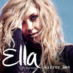 Ella Henderson Mirror mann singel