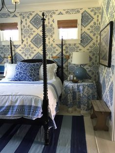 Elements of Style Blog   Coastal Living's Idea House: A Master Class in Decorating   http://www.elementsofstyleblog.com