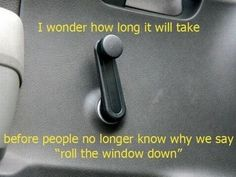 not while I have my car :D