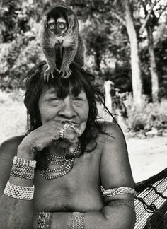 Photos: The Awá Indians in Brazil's Eastern Amazon | Vanity Fair Photographs by Sebastião Salgado