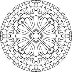 Mandala is known worldwide symbol of universe and it is mostly known in Indian regions. I think that mandala coloring pages are more for adults than they are for kids. Please see below for some of the best mandala coloring pages. Geometric Coloring Pages, Pattern Coloring Pages, Mandala Coloring Pages, Coloring Book Pages, Printable Coloring Pages, Coloring Pages For Kids, Coloring Sheets, Coloring Worksheets, Kids Coloring