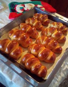 Greek Desserts, Greek Recipes, Breakfast Recipes, Dessert Recipes, Food Gallery, Christmas Cooking, Easter Recipes, Hot Dog Buns, Food Hacks