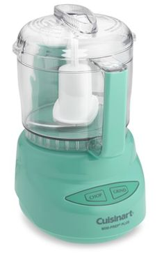 Colorful Cuisinart, for a great price!