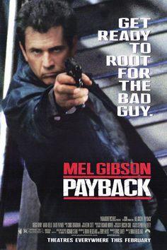 Payback (1999) - FilmAffinity