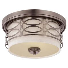 Hampton Flush Mount