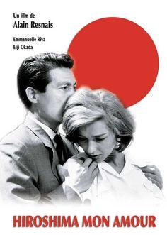"""""""HIroshima Mon Amour"""" Alan Resnais"""