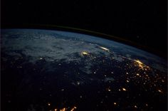 Rio de Janeiro and Sao Paulo from International Space Station | NASA