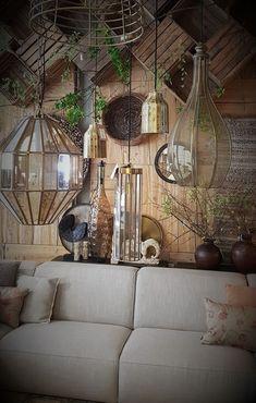 Ceiling Lights, Lighting, Plants, Home Decor, Accessories, Light Fixtures, Ceiling Lamps, Flora, Lights