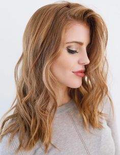 25 Winter Hair Color Ideas you should try in 2017
