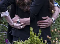 Mr & Mrs Grey - the rings #FiftyShades