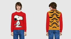 God Save the Queen and all: Gucci - Snoopy Collection #gucci #snoopy #capsule