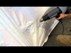 3M - Cookie's Tip - Heat Gun Skills Part 2 - Vehicle Wraps - YouTube