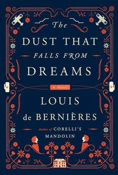 Dust That Falls From Dreams design Oliver Munday