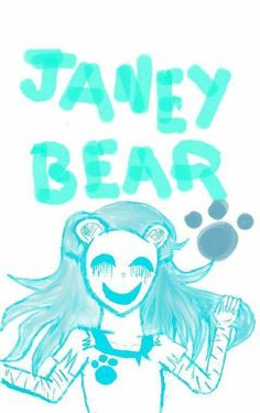JaneyBear