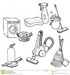 #opruimen #tekekenen