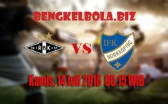 Prediksi Rosenborg vs IFK Norrkoping 14 Juli 2016