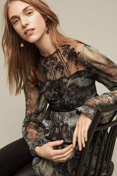 sigris blouse