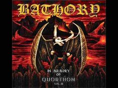 Quorthon - I'm Only Sleeping (Beatles Cover)