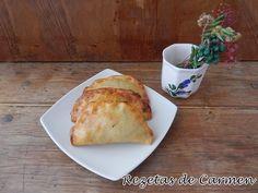 rezetas de carmen: Empanadillas argentinas de carne