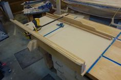 Table saw sled - Jigs - Fine Woodworking